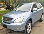 2007 Lexus RX 350 under $2000 in Texas