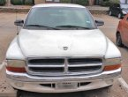2000 Dodge Dakota under $2000 in Texas