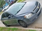 2009 Chevrolet Malibu under $5000 in Texas