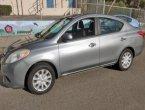 2012 Nissan Versa under $5000 in California