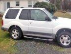 2003 Ford Explorer under $2000 in North Carolina