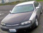 2005 Chevrolet Impala under $3000 in Washington