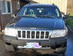 2001 Jeep Grand Cherokee under $4000 in Washington
