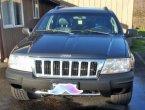 2001 Jeep Grand Cherokee under $4000 in Washington