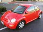 1998 Volkswagen Beetle under $3000 in California