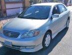 2004 Toyota Corolla under $2000 in Nevada