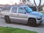 2001 Chevrolet Suburban under $4000 in California