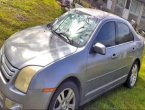 2006 Ford Fusion under $3000 in Texas