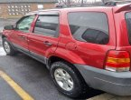 2005 Ford Escape under $3000 in Indiana