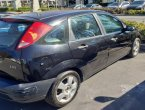 2003 Ford Focus under $3000 in California
