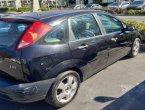 2003 Ford Focus under $3000 in California