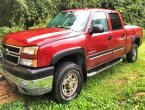 2004 Chevrolet Silverado under $5000 in Connecticut