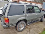 2000 Mercury Mountaineer in Louisiana