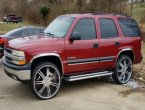 2003 Chevrolet Tahoe under $6000 in Missouri