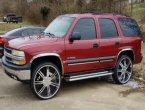 2003 Chevrolet Tahoe under $6000 in Missouri