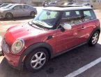 2009 Mini Cooper under $3000 in California