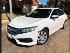 2016 Honda Civic under $4000 in Texas