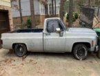 1980 Chevrolet Silverado under $1000 in Georgia