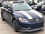 2015 Volkswagen Passat under $7000 in Virginia