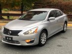 2015 Nissan Altima under $8000 in Virginia