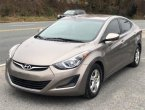 2014 Hyundai Elantra under $7000 in Virginia