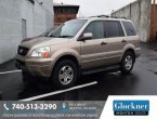 2005 Honda Pilot under $5000 in Ohio