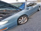 1998 Acura CL (Green)