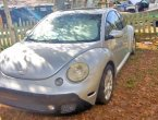 2002 Volkswagen Beetle under $3000 in Florida
