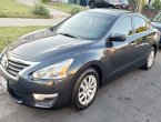 2014 Nissan Altima under $8000 in California