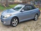 2005 Toyota Solara under $4000 in Texas