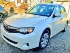 2011 Subaru Impreza under $5000 in New York