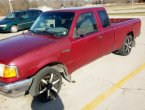 1996 Ford Ranger under $2000 in Missouri