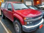 2005 Chevrolet Colorado in WA
