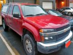 2005 Chevrolet Colorado in WA