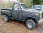 1984 Ford F-150 in NC