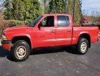 2001 Dodge Dakota under $3000 in Virginia