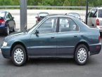 1996 Honda Accord under $1000 in California
