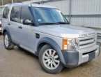 2006 Land Rover LR3 in Illinois