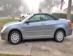 2008 Chrysler Sebring under $3000 in Florida