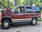 1998 GMC Yukon under $4000 in Missouri