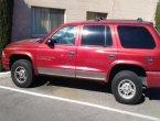 1998 Dodge Durango under $2000 in Nevada