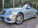 2011 Mercedes Benz 500 in FL