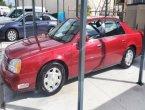 2002 Cadillac DeVille in FL