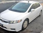 2011 Honda Civic Hybrid under $4000 in Georgia