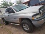 2001 Dodge Ram in NM