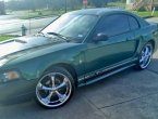 2004 Ford Mustang in TX