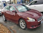 2012 Nissan Maxima under $7000 in Rhode Island