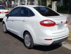 2016 Ford Fiesta in CA