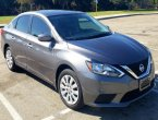 2018 Nissan Sentra under $9000 in California