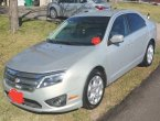 2010 Ford Fusion in TX